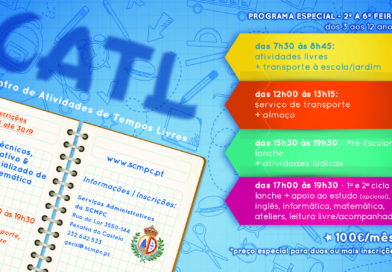 CATL – Programa Especial Verão 2019