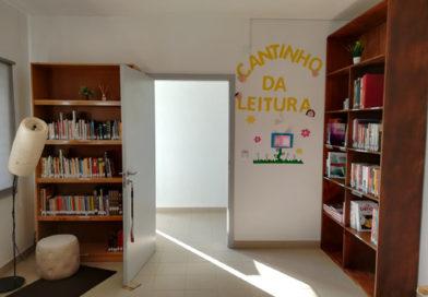 Inauguração da Biblioteca da Santa Casa da Misericórdia de Penalva do Castelo